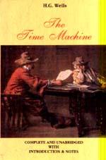 The Time Machine,8174760253,9788174760258