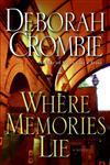 Where Memories Lie A Novel,0061287512,9780061287510