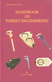 Handbook of Forest Engineering,8170892120,9788170892120