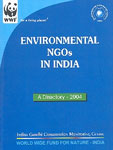 Environmental NGOs in India A Directory 8th Edition