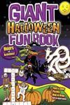 Giant Halloween Fun Book,0486498859,9780486498850