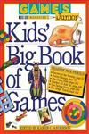 Games Magazine Junior Kids' Big Book of Games,0894806572,9780894806575