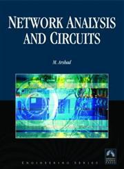 Network Analysis & Circuits (Engineering),1934015199,9781934015193