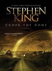 Under the Dome A Novel,1439149038,9781439149034