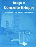 Design of Concrete Bridges A Textbook for Engineering Students 6th Reprint,8174091173,9788174091178