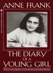 The Diary of a Young Girl Anne Frank,0553296981,9780553296983