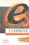 E-Commerce A Manager's Guide to E-Business,8174462031,9788174462039