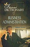 Lotus Illustrated Dictionary of Business Administration 1st Edition,8189093193,9788189093198