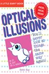 A Little Giant® Book Optical Illusions,1402749716,9781402749711