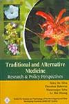 Traditional and Alternative Medicine Research and Policy Perspectives,8170356148,9788170356141