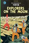 Explorers on the Moon,0316358460,9780316358460