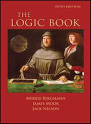 The Logic Book 5th Edition,007353563X,9780073535630