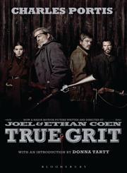 True Grit 1st Edition,1408814005,9781408814000