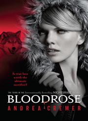 Bloodrose A Nightshade Novel 1st Edition,0399256121,9780399256127