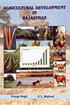 Agricultural Development in Rajasthan,8185680795,9788185680798