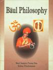 Baul Philosophy,8176484091,9788176484091