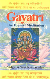 Gayatri The Highest Meditation 9th reprint,8120806972,9788120806979