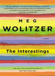 The Interestings A Novel,1594488398,9781594488399