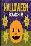 Halloween Scratchers,1452109850,9781452109855