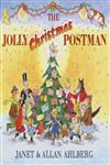The Jolly Christmas Postman,0316127159,9780316127158