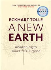 A New Earth Awakening to Your Life's Purpose 1st Published,0718148576,9780718148577