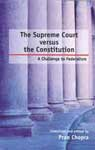 The Supreme Court Versus the Constitution The Challenge to Federalism 1st Edition,0761934456,9780761934455