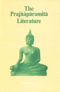 The Prajnaparamita Literature 4th Impression,8121509920,9788121509923