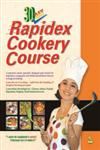 30 Day Rapidex Cookery Course,8122312101,9788122312102