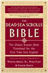 The Dead Sea Scrolls Bible The Oldest Known Bible Translated for the First Time into English,0060600640,9780060600648