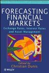 Forecasting Financial Markets Exchange Rates, Interest Rates and Asset Management,0471966533,9780471966531