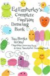 Ed Emberley's Complete Funprint Drawing Book,0316174483,9780316174480