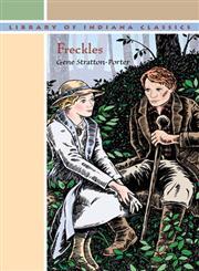 Freckles,0253203635,9780253203632
