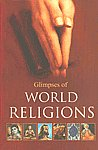 Glimpses of World Religions 16th Jaico Impression,8172241569,9788172241568