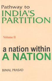 A Nation With in a Nation 1877-1937 Vol. 2,8173042497,9788173042492