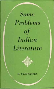 Some Problems of Indian Literature 1st Revised Edition,8121502543,9788121502542