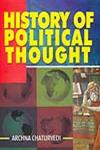 History of Political Thought,8171699715,9788171699711