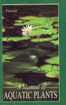 A Manual of Aquatic Plants,8177540378,9788177540376