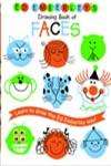 Ed Emberley's Drawing Book of Faces,0316789704,9780316789707