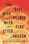 The Girl Who Played with Fire 1st U.S. Edition,0307269981,9780307269980