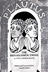 The Menaechmus Twins, and two Other Plays,0393006026,9780393006025