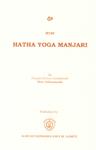Hatha Yoga Manjari,8189485415,9788189485412