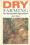 Dry Farming for Sustainable Agriculture 1st Edition,8177542303,9788177542301