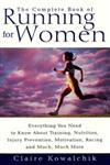 The Complete Book of Running for Women,0671017039,9780671017033