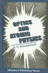 Text Book of Optics and Atomic Physics,8183180825,9788183180825