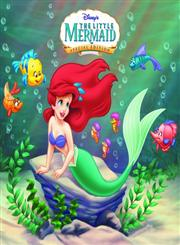 The Little Mermaid Pictureback (R),0736421289,9780736421287