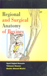 Regional and Surgical Anatomy of Bovines 1st Edition,8181892852,9788181892850