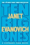 Ten Big Ones A Stephanie Plum Novel,0312936222,9780312936228