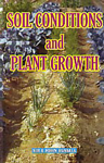 Soil Conditions and Plant Growth 8th Edition, Reprint,8176220574,9788176220576