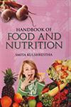 Handbook of Food and Nutrition 1st Edition,8171325882,9788171325887