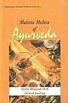 Materia Medica of Ayurveda Based on Ayurveda Saukhyam of Todarananda,8170220203,9788170220206